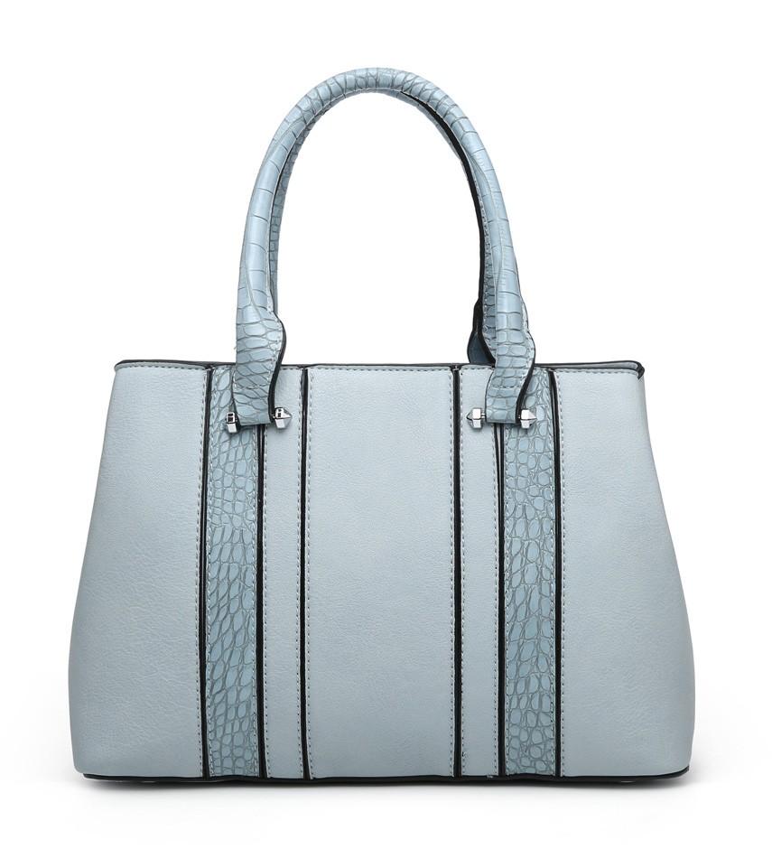 Pale Blue Fashion Grab Bag