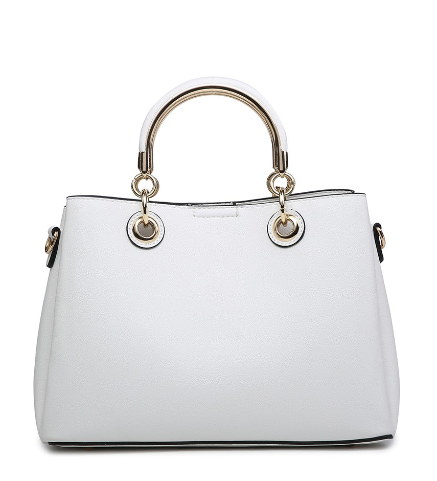 White Fashion Grab Bag